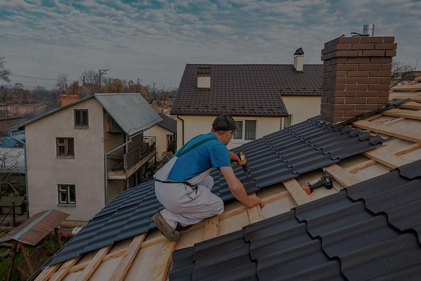 Couverture de toiture résistance et esthétique